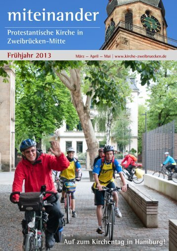Download PDF - Protestantische Kirche in Zweibrücken-Mitte