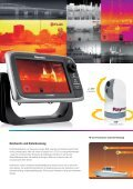 Wärmebildkameras - Raymarine Marine Electronics - Seite 5