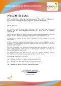 Press Kit Deutscher Squash Verband zur 23. Mannschafts ... - DSQV - Seite 5