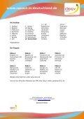 Press Kit Deutscher Squash Verband zur 23. Mannschafts ... - DSQV - Seite 6