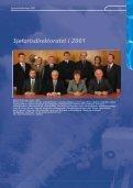 Årsmelding 2001 - Sjøfartsdirektoratet - Page 5