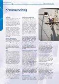 Årsmelding 2001 - Sjøfartsdirektoratet - Page 6