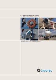 Corporate Product Range
