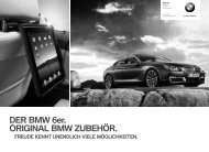 F12 CHde Titel.indd - BMW