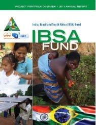 Guinea-Bissau - Academy - United Nations Development Programme