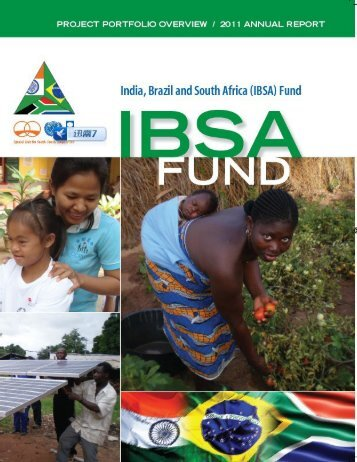 Guinea-Bissau - Academy - United Nations Development Programme