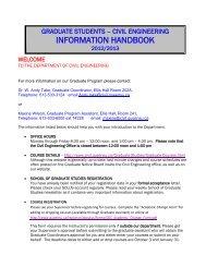 Download the 2012/2013 Graduate Information Handbook in PDF ...