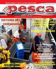 REVISTA PESCA ENERO 2015