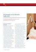 Dzemdes kakla vēzis ir novēršams un izārstējams. - Page 4