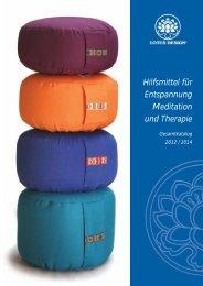 Lotus Design® Meditation
