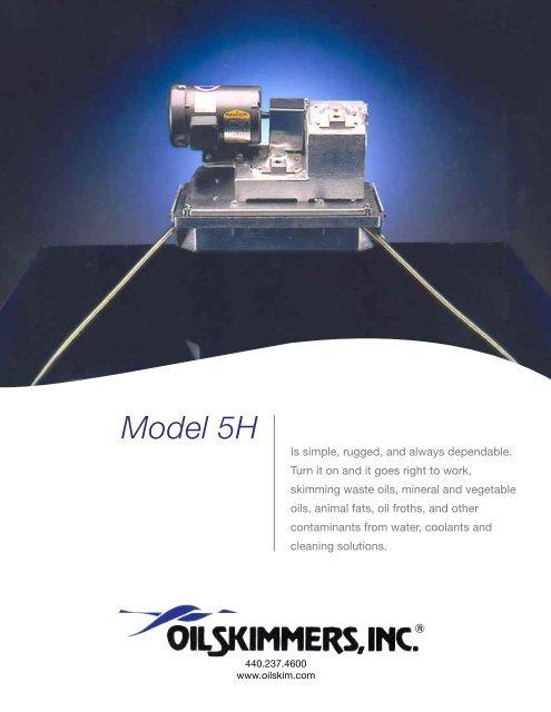 Brochure 5H-English.pdf - I-Newswire