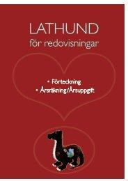 Lathund redovisning.pdf - Sundsvall