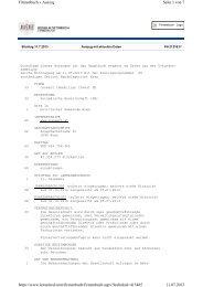 Seite 1 von 7 Firmenbuch » Auszug 11.07.2013 https://www ...