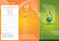 Expression of Interest Form - Civil Contractors Federation