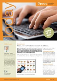 Ausgabe Januar 2012 - Opacc