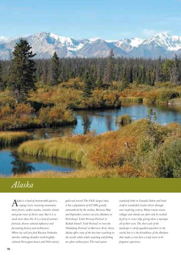 Alaska - Audley Travel