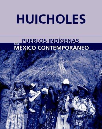 Huicholes - Comisión Nacional para el Desarrollo de los Pueblos ...
