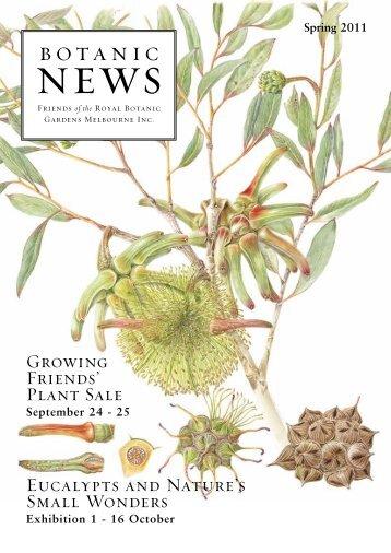 royal botanic gardens melbourne map pdf