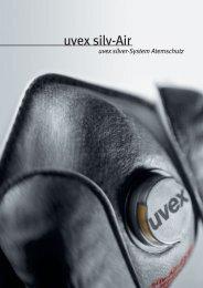 uvex silv-Air - VOCHOC