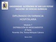 ponencia2 - eVirtual UASLP - Universidad Autónoma de San Luis ...