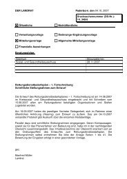 DS 349_6Rettungsdienstbedarfsplan - Kreis Paderborn
