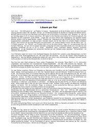 Litauen per Rad - Fahrradbibliothek Dresden