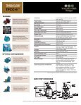 TFCC-6 Specs - Wastecorp Pumps - Page 2