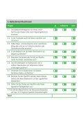 Checkliste sicherer Haushalt - Gesundheit Sprechstunde - Seite 7