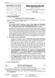 Aus der Gesetzgebung zur Bekämpfung der Kinderpornographie