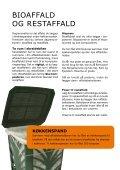 Ny affalds- beholder med to rum - Tankegang - Page 4