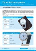 Thickness Gauges - Page 5