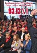Jetzt geht´s los - SPÖ Gemeindevertreterverband NÖ - Seite 4