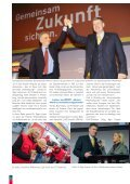 Jetzt geht´s los - SPÖ Gemeindevertreterverband NÖ - Seite 6