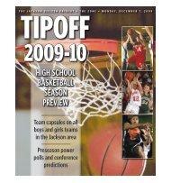 HIGH SCHOOL BASKETBALL SEASON PREVIEW - MLive.com