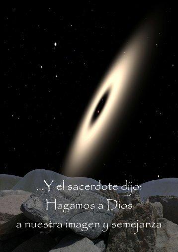 El sacerdote creó a Dios - Laicismo.org