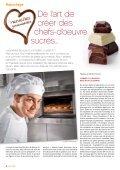 De l'art de créer des chefs-d'oeuvre sucrés... - Page 4