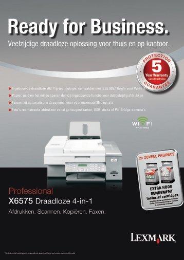 PDF,NL - Printer.com