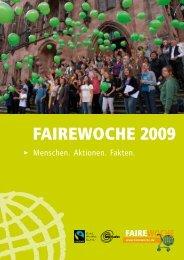 500Artikel - Faire Woche
