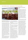 FAir schMeckt Mir! – FAirer hAnDeL in Der GAstronoMie - Faire Woche - Seite 4