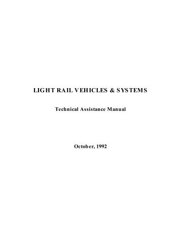 Lightrail.pdf - United States Access Board