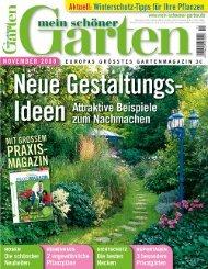 Page 1 Aktuell: Winterschutz-Tipps für Ihre Pflanzen www.mein ...