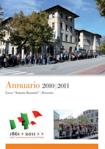 Anteprima - Liceo A. Rosmini