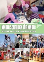 Kinder schreiben für Kinder 2012