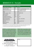BENEKOV R 15 – Tornado - Liagro A/S Stokerfyr. DTI godkendt ... - Page 4