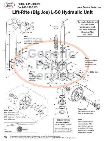 img yumpu com 32441588 1 358x462 lift rite big joe rh wiringhero today Residential Electrical Wiring Diagrams telma retarder wiring diagram