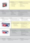 FIAMM Batterien - Page 2