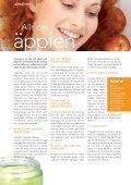 Reportage Kreativa levnadssätt Köket Baka, baka äpplen Resa På ... - Page 6