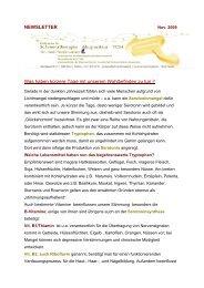Serotonin und B-Vitamine - Dr. med. Sonja Laciny