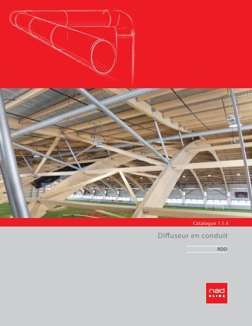 Catalogue RDD - NAD Klima