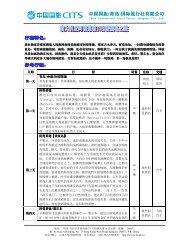 中国国旅(青岛)国际旅行社有限公司